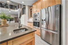 Luxury homes sought after location in Discovery Ridge