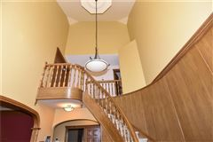 stunning fully finished 2 storey split walkout home mansions