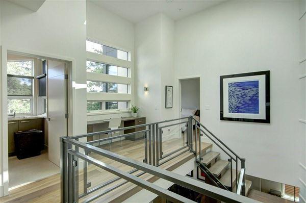 Luxury properties an impressive residence
