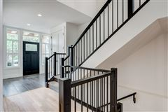 Luxury properties Gorgeous three-story home