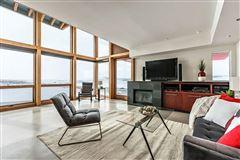Luxury properties MASTERPIECE by JEREMY STURGESS - FAMOUS AWARD-WINNING CANADIAN ARCHITECT