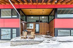 Mansions MASTERPIECE by JEREMY STURGESS - FAMOUS AWARD-WINNING CANADIAN ARCHITECT