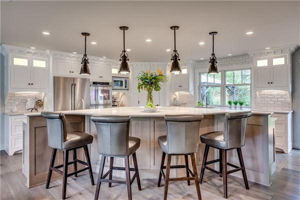 elegant and unique home luxury real estate