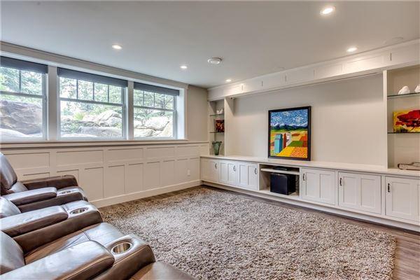 Luxury properties elegant and unique home