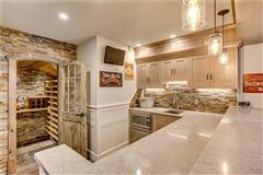 Luxury real estate elegant and unique home