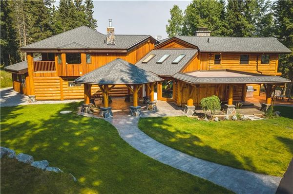 your very own private sanctuary  luxury homes