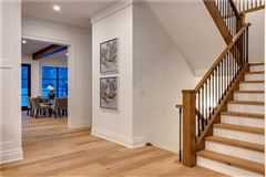 Luxury homes Modern yet timeless farmhouse