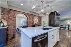Luxury homes in a charming home in a truly picturesque setting