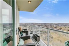 magnificent penthouse living in Ovation luxury properties
