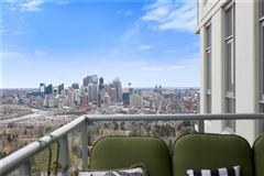 Mansions magnificent penthouse living in Ovation