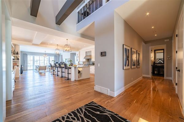 Luxury properties exceptional custom home beautifully appointed