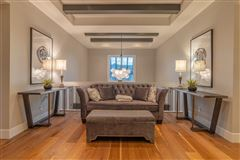 Luxury homes in exceptional custom home beautifully appointed