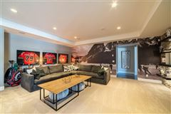 Mansions in exceptional custom home beautifully appointed