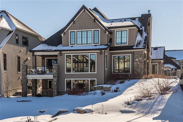 Luxury homes exceptional custom home beautifully appointed
