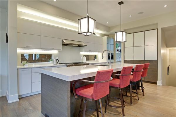 This executive family home in Elbow Park luxury properties