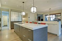 Luxury homes This executive family home in Elbow Park
