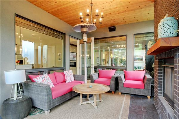 Luxury homes in This executive family home in Elbow Park