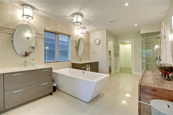 This executive family home in Elbow Park luxury homes
