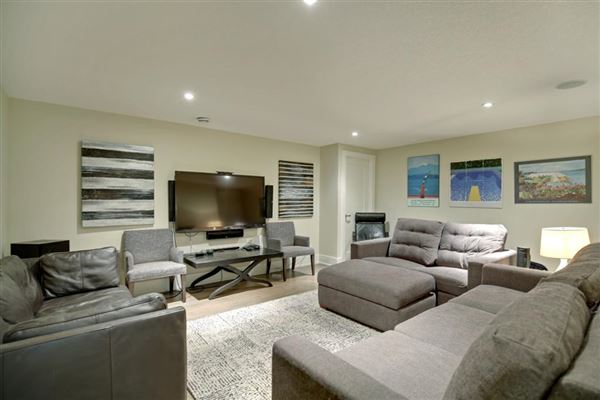 Luxury real estate This executive family home in Elbow Park