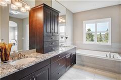 Luxury properties prestigious community of Aspen Woods