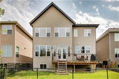 Mansions in prestigious community of Aspen Woods