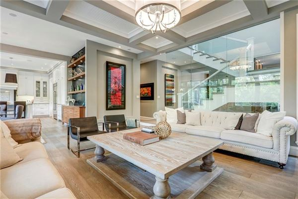 this centrally positioned estate home is exceptionally appointed luxury real estate