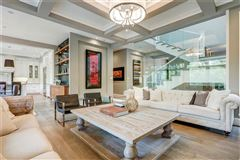 Luxury homes this centrally positioned estate home is exceptionally appointed