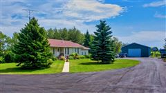 Luxury properties this fantastic property boasts amazing mountains and coulee views