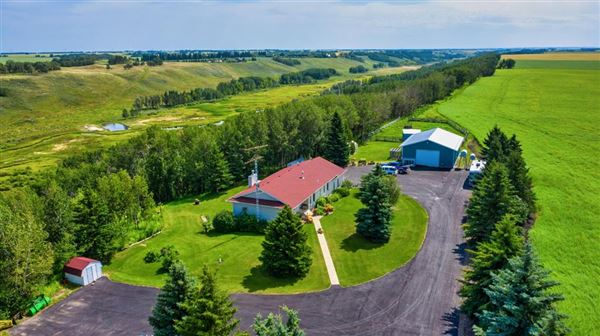 Luxury real estate this fantastic property boasts amazing mountains and coulee views