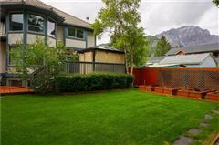 Luxury homes Luxury Home in the Heart of Banff