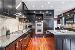 an exclusive Upper Elbow Park enclave luxury real estate