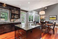 Luxury properties an exclusive Upper Elbow Park enclave