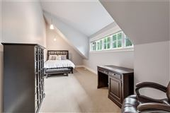 Luxury homes an exclusive Upper Elbow Park enclave