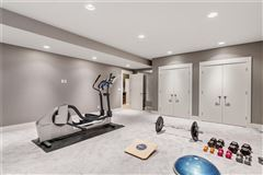 an exclusive Upper Elbow Park enclave luxury homes