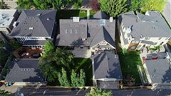Mansions in an exclusive Upper Elbow Park enclave
