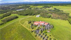 Luxury properties beautiful 40 acres with panoramic mountain views