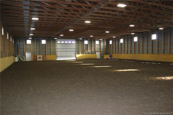 Luxury real estate Equestrian Dream Property