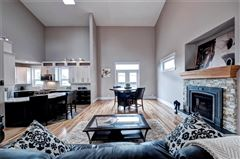 Luxury homes in phenomenal home in calgary
