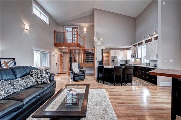phenomenal home in calgary luxury real estate