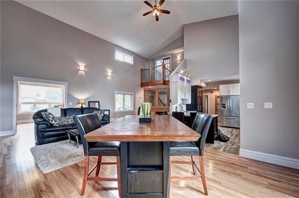 Luxury properties phenomenal home in calgary