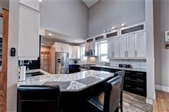 Luxury homes phenomenal home in calgary