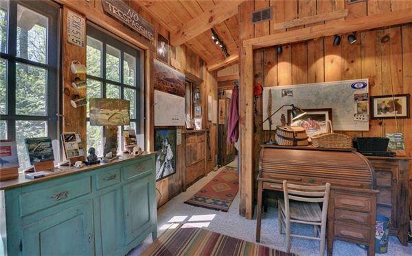 Wintermont - a 248 acre retreat luxury homes
