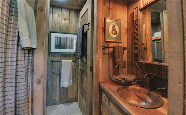 Luxury real estate Wintermont - a 248 acre retreat