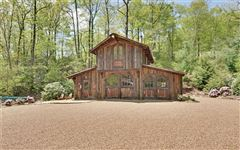 Mansions in Wintermont - a 248 acre retreat
