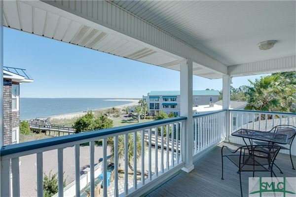 enjoy ocean views on a private street mansions