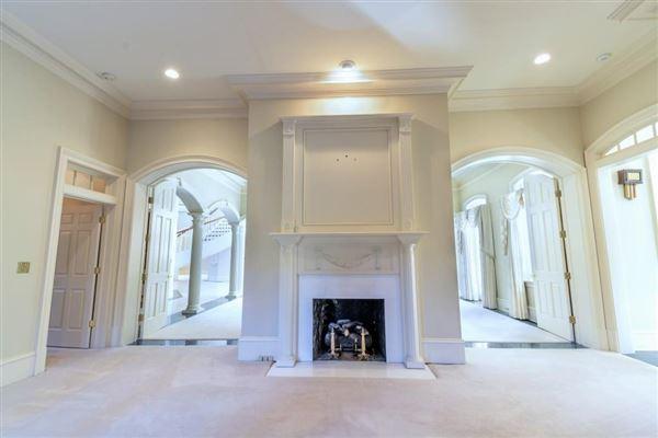 open plan home in peaceful location luxury properties