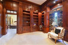 Luxury properties open plan home in peaceful location