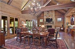 Mansions in dogwood farm