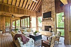 dogwood farm luxury homes