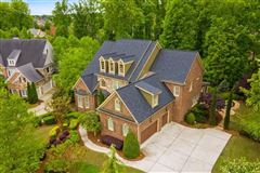 Mansions Overlook at Marietta Country Club - Golf Club Community